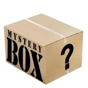 Mystery box of Business long sleeve blouses